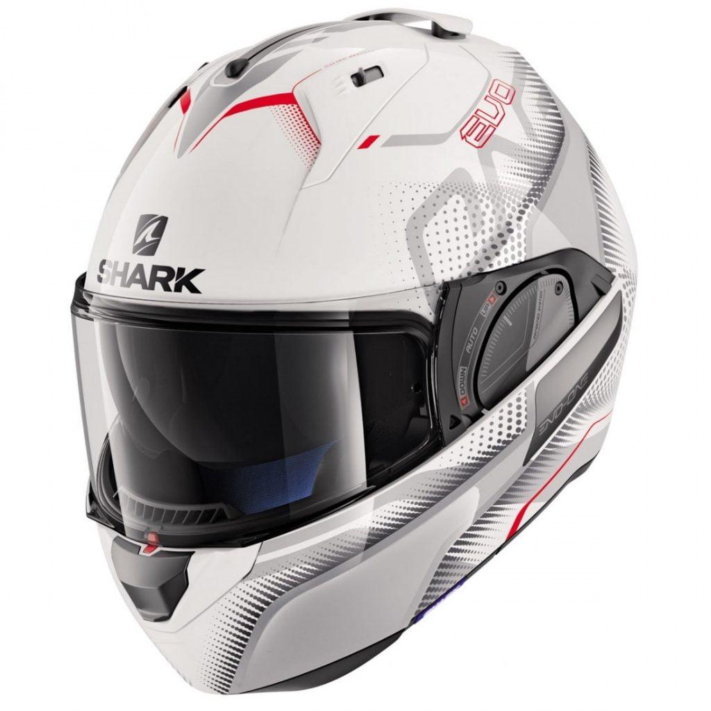 comprar casco modular mujer