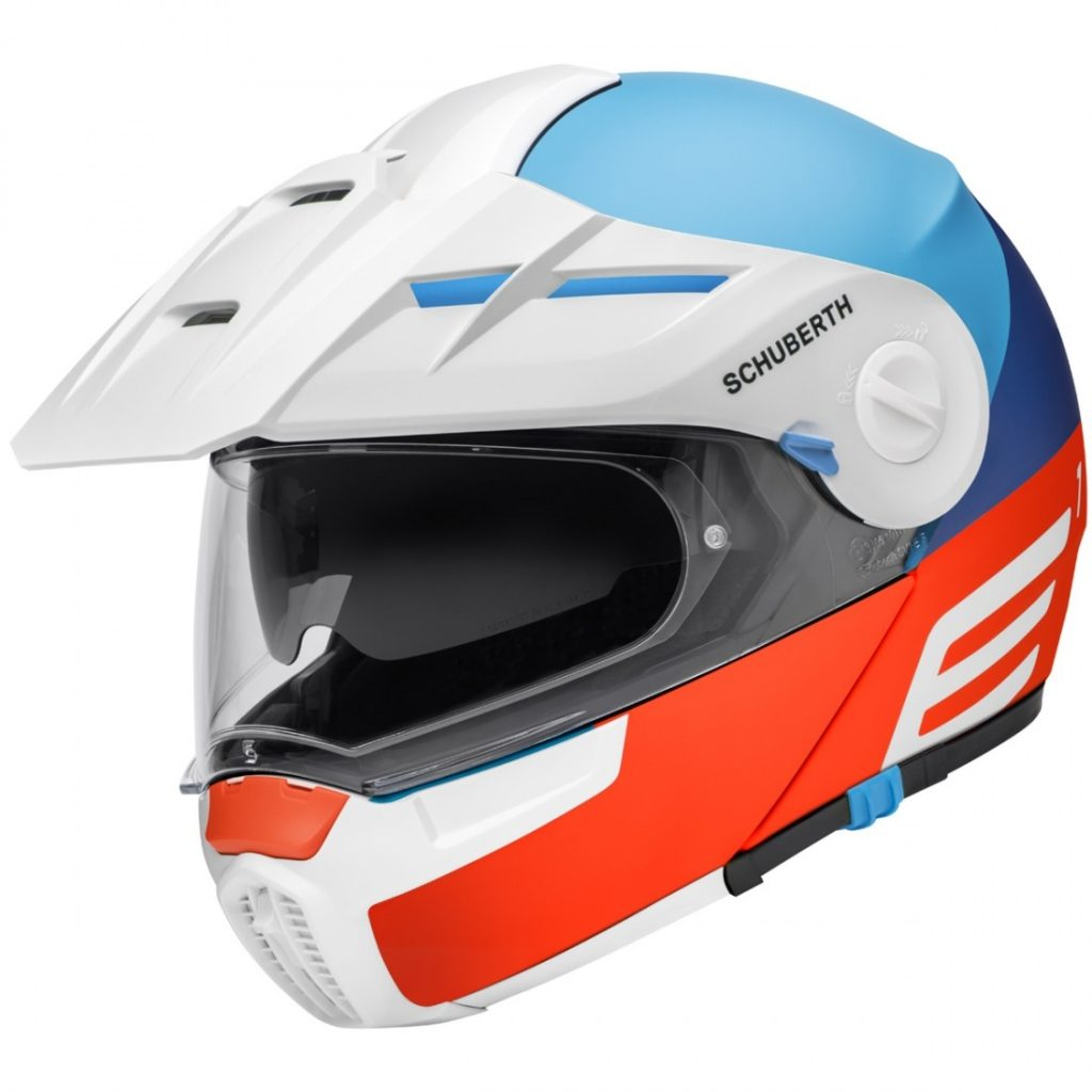 El mejor casco modular para mujer