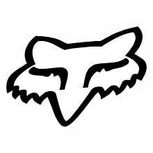 cascos fox mujer