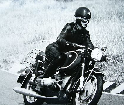 mujeres motocross anke eve goldman