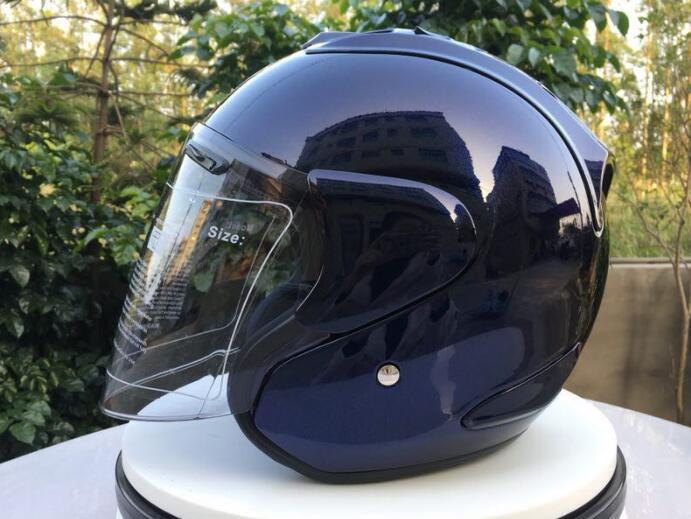 Comprar cascos jet para mujer